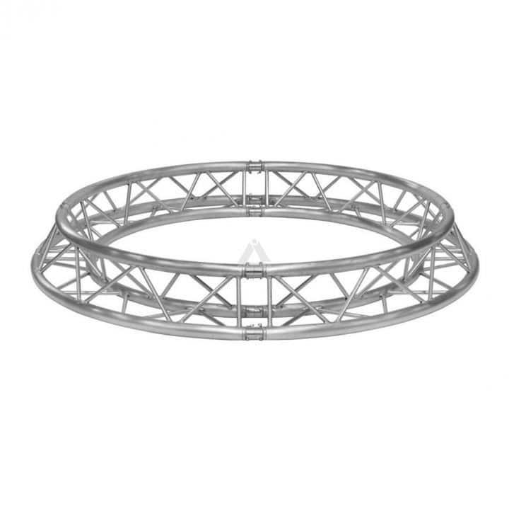 een truss cirkel voor uw evenement